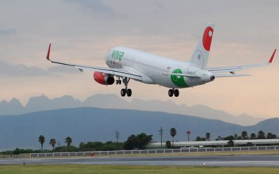 Two new Viva Aerobus flights departing from Culiacan and Los Mochis