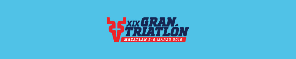 Great Pacific Triathlon Mazatlan 2019