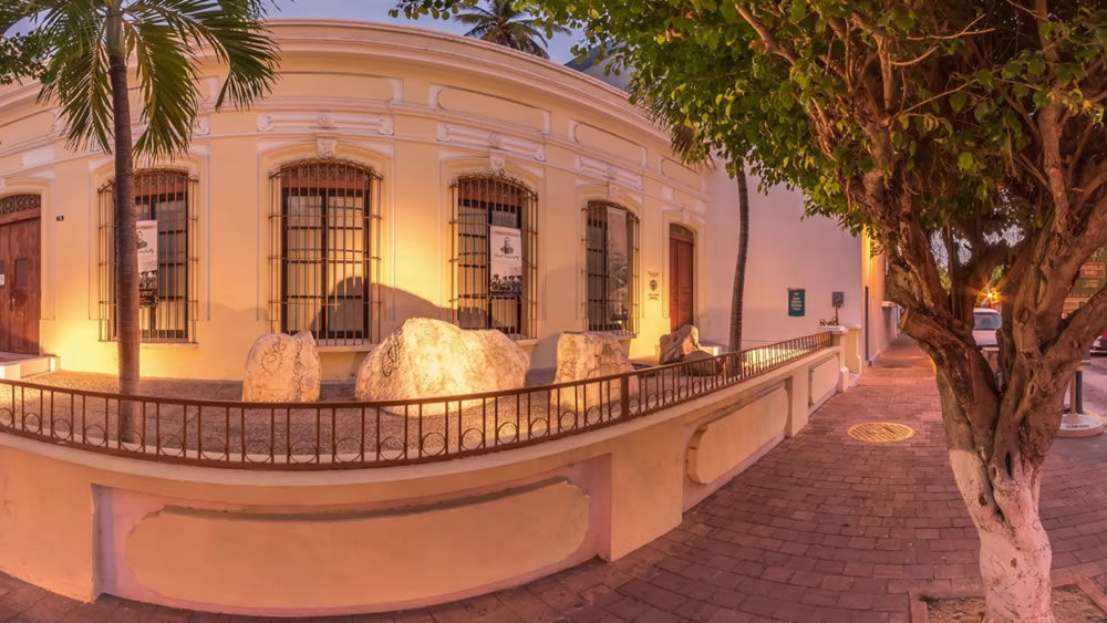 Visit the Mammoth of Ecatepec in the Archaeological Museum of Mazatlan