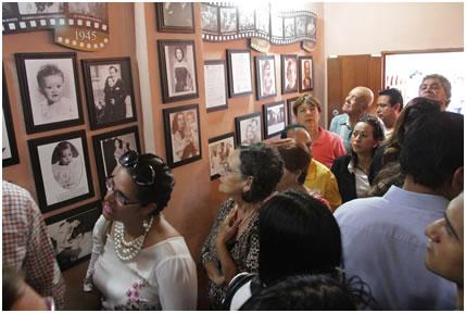 El Rincón de Pedro Infante en Mazatlán