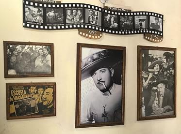 Pedro Infante Museum in Mazatlan
