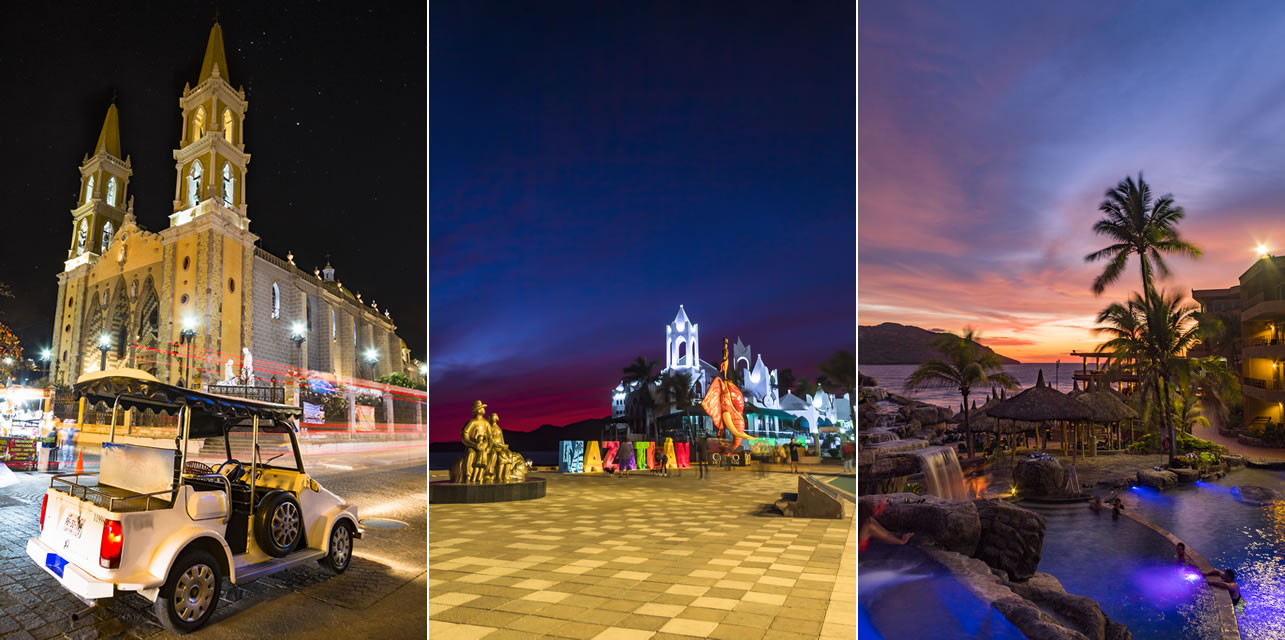 Mazatlan Best Destination of Mexico and Central America