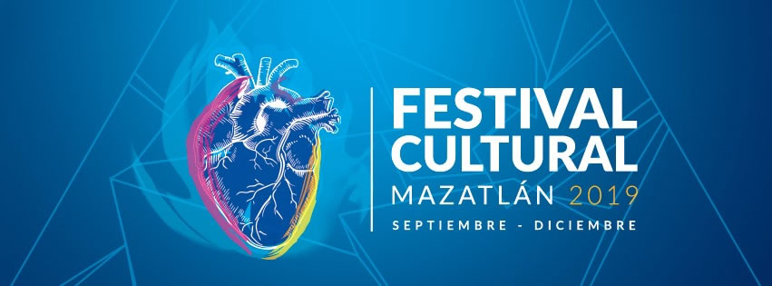 Mazatlan Cultural Festival 2019