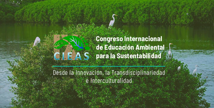 International Congress of Environmental Education for Sustainability 2019