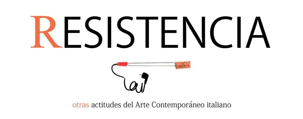 Resistance other attitudes of contemporary Italian art