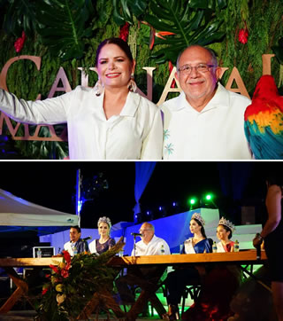 Convocatoria Reinas Carnaval Internacional Mazatlán 2020
