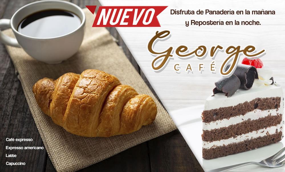 George Cafe