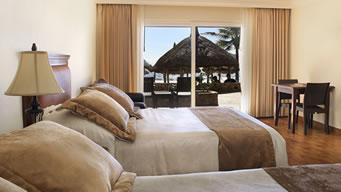 Playa Gaviota Hotel Playa Mazatlan