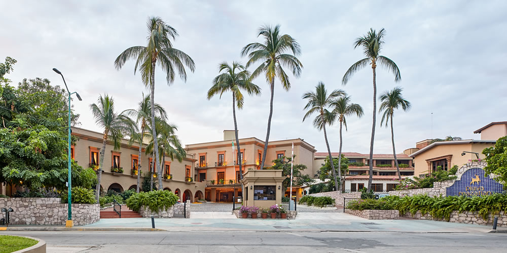Official Statement Hotel Playa Mazatlan COVID 19