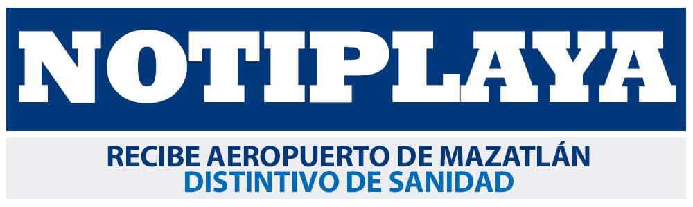 Recibe Aeropuerto de Mazatlán Distintivo de Sanidad
