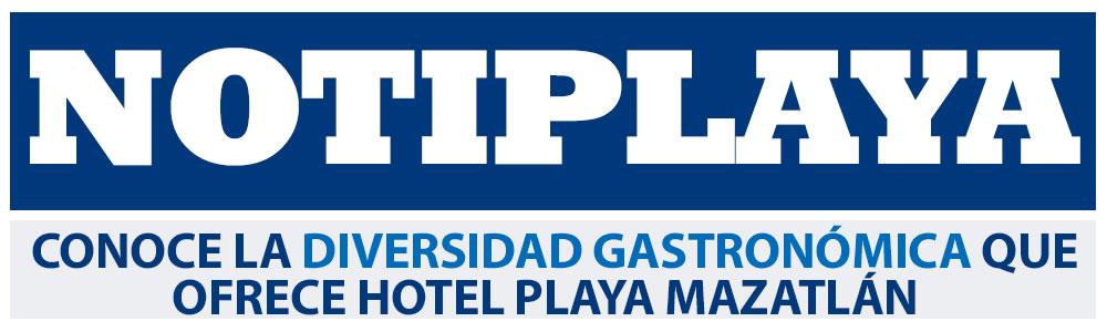 Conoce la diversidad gastronómica que ofrece Hotel Playa Mazatlán a través de sus restaurantes