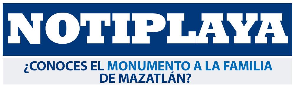 ¿Conoces el Monumento a la Familia de Mazatlán?
