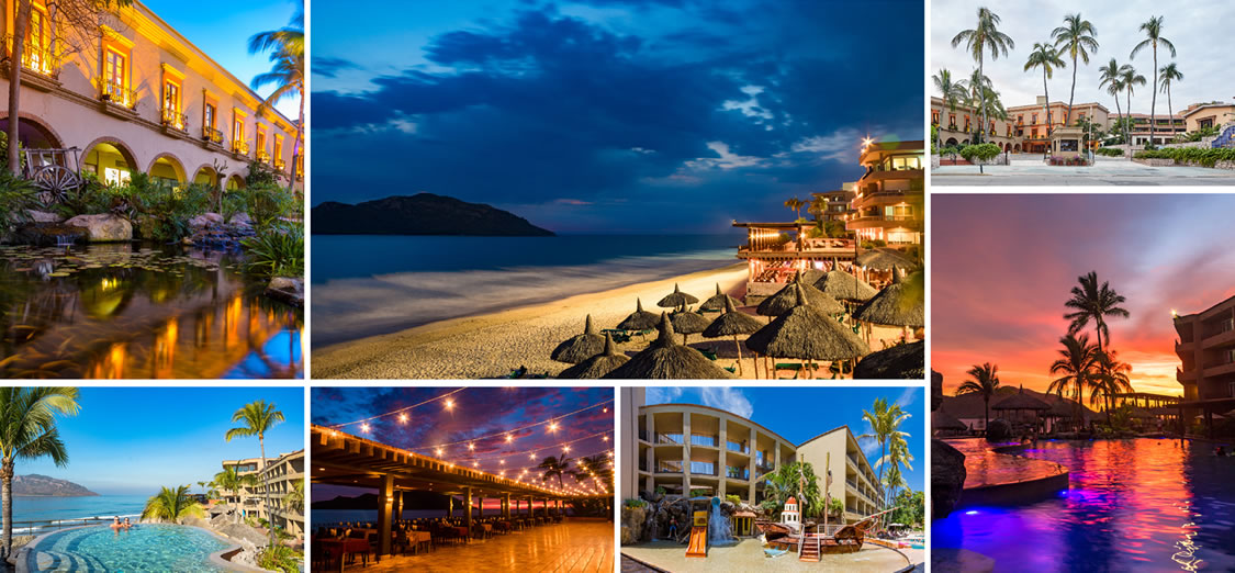 Hotel Playa Mazatlan obtained the title Best of the Best 2020 in Family Hotels by TripAdvisor