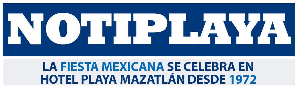 La Fiesta Mexicana se celebra en Hotel Playa Mazatlán desde 1972