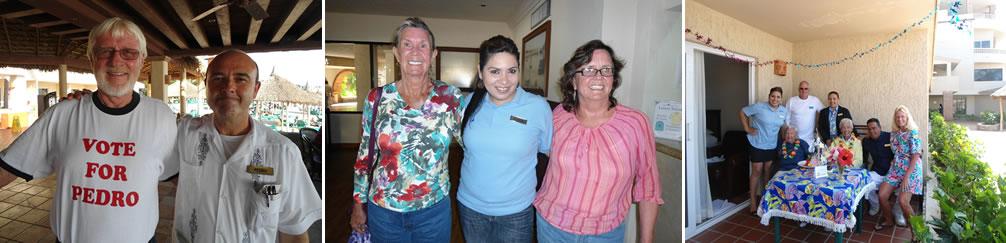 Clientes Repetitivos de Hotel Playa Mazatlán