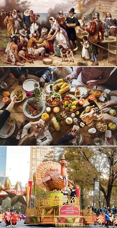 Día de Acción de Gracias 2020