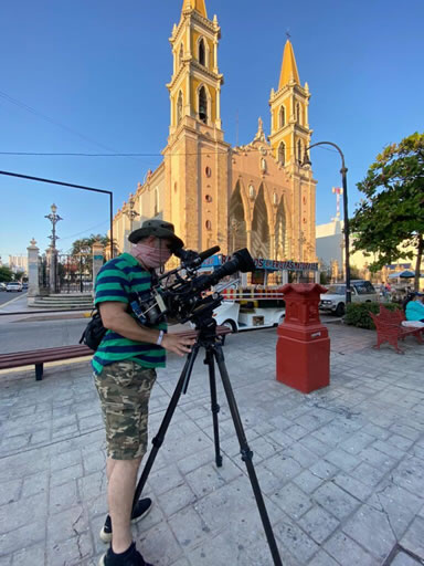 House Hunters International en Mazatlán