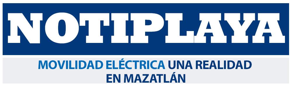 Movilidad Eléctrica una realidad en Mazatlán