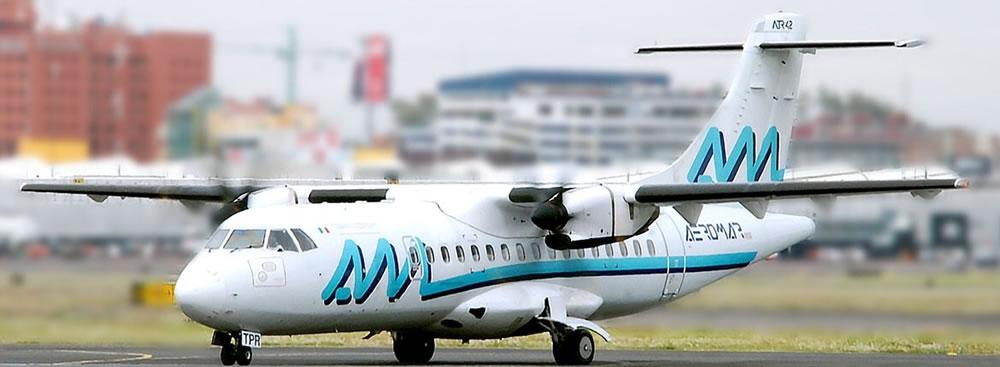 Durante Semana Santa vuela directo desde Guadalajara por Aeromar