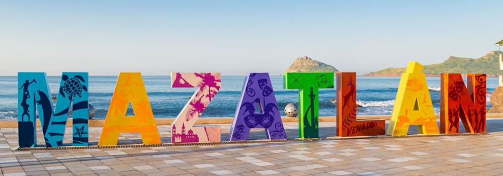 Mazatlán listo para recibirte en Semana Santa 2021