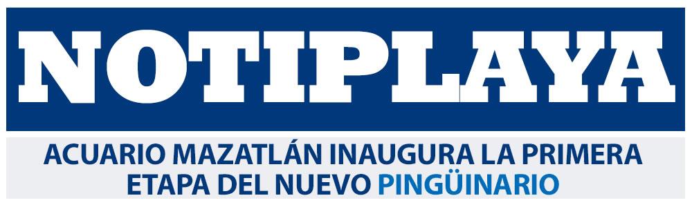 Acuario Mazatlán inaugura la primera etapa del nuevo Pingüinario