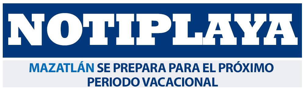Mazatlán se prepara para el próximo periodo vacacional