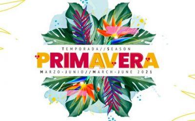 Festival Primavera 2021 Mazatlán