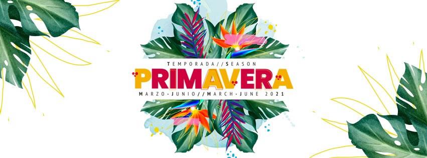 Temporada Primavera Mazatlán 2021