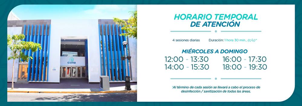 Conoce el Centro de Innovación Cultural de Mazatlán