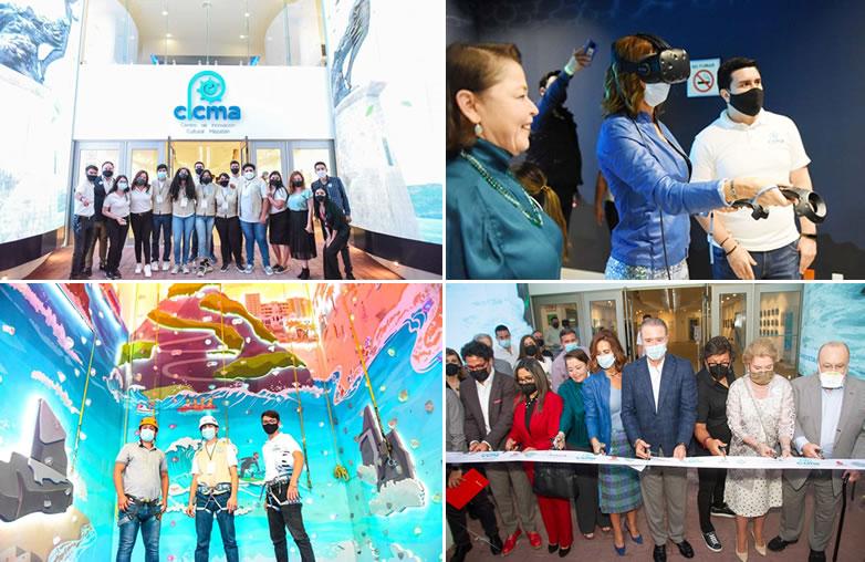 Centro de Innovación Cultural de Mazatlán