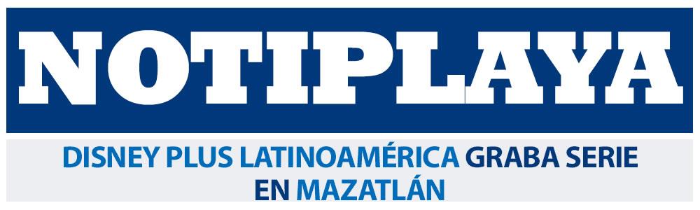 Disney Plus Latinoamérica graba serie en Mazatlán