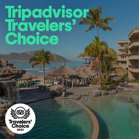 Hotel Playa Mazatlan Tripadvisor Travelers Choice 2021
