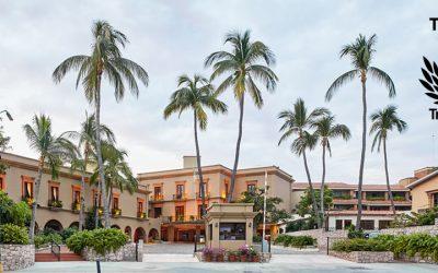Hotel Playa Mazatlán recibe el premio Travellers' Choice 2021 de TripAdvisor