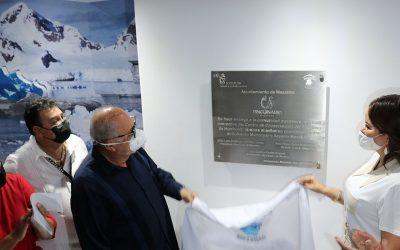 Se inaugura segunda etapa del Pingüinario de Mazatlán