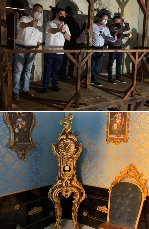 La Mansión Pirata Museo Temático de Mazatlán