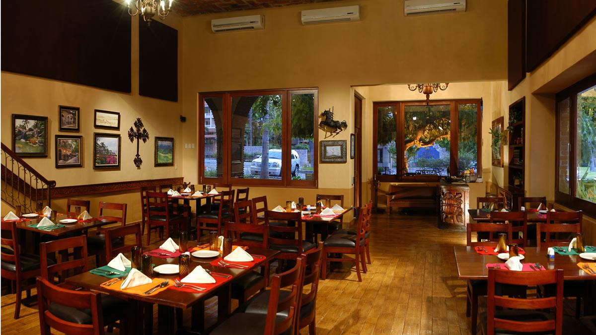 Restaurante Casa Roberto
