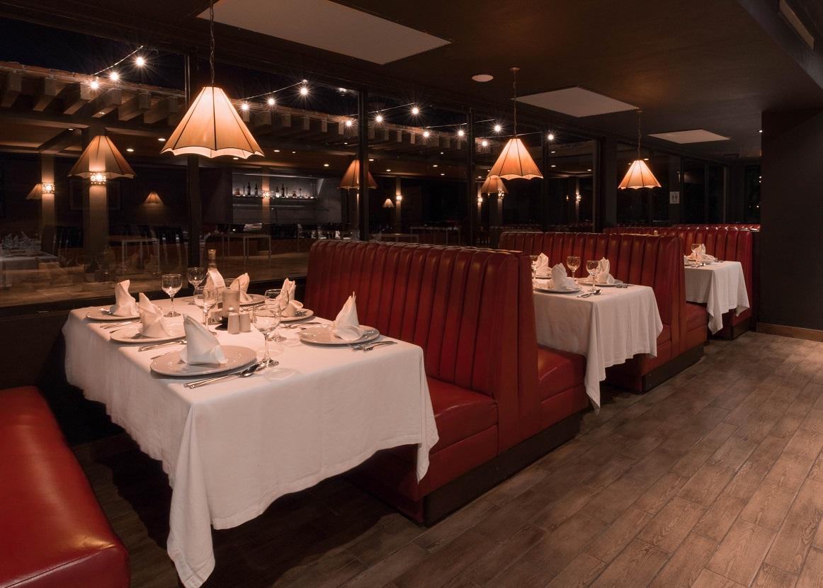 Restaurante Georginis