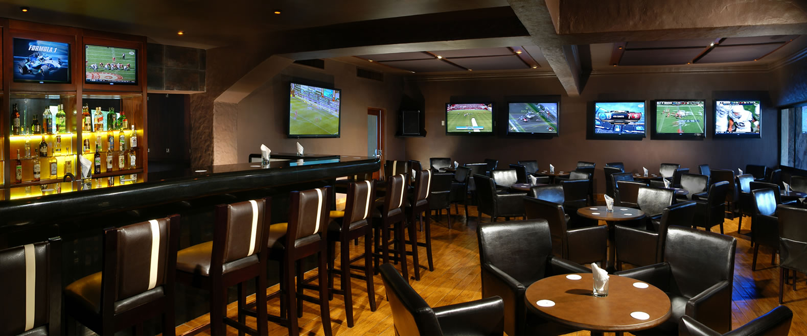 USG Sport Bar