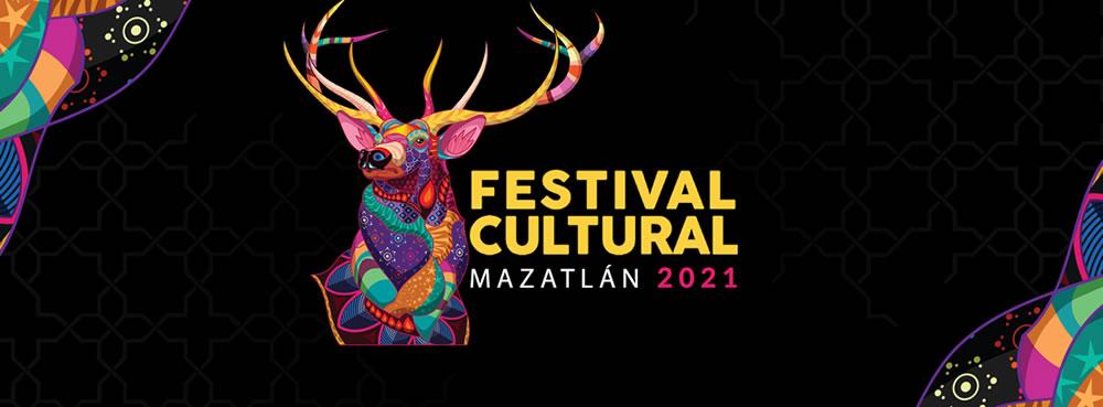 Festival Cultural de Mazatlán 2021