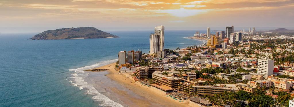 En Octubre arribará a Mazatlán el primer vuelo de WestJet proveniente de Canadá