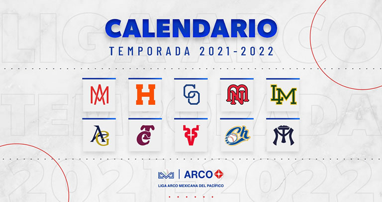 Liga ARCO Mexicana del Pacífico Temporada 2021-2022