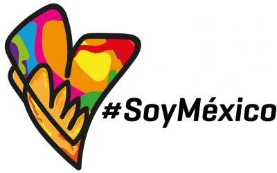 """Sectur lanza la campaña """"Soy México"""""""