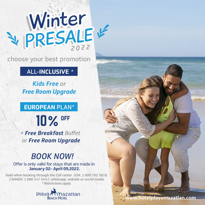 Winter presale 2022 with 10 off